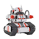 Xiaomi Mi Robot Builder App Controlled Robot (3 Models Buildable, Easy Control & Programming via iOS/Android App, for Ages 10+ & Adults)